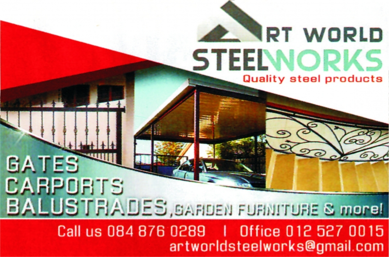 Art World Steel Works
