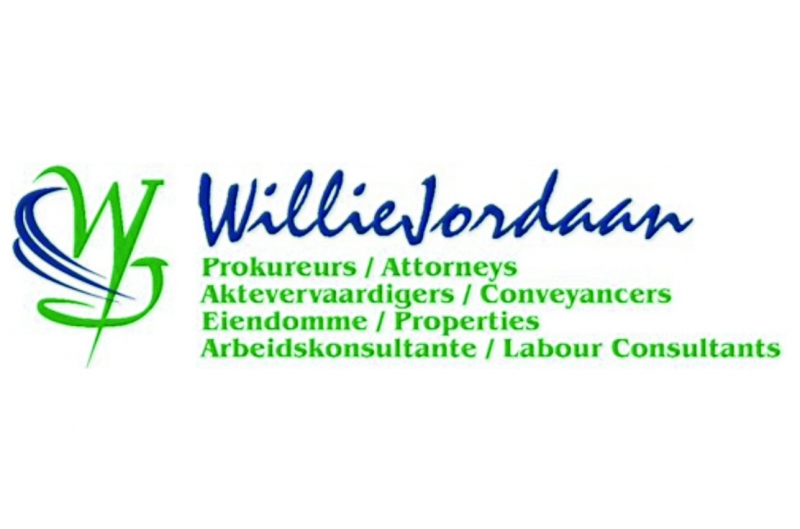 Willie Jordaan Attorneys